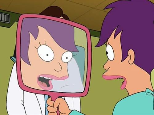 Futurama - Season 3 - Episode 11: The Cyber House Rules