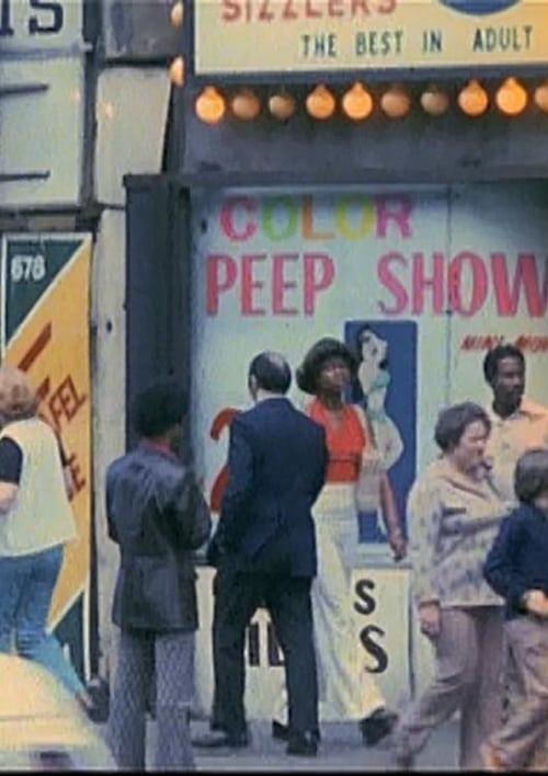 Sodom and Gomorrah, NY, 10036 (1976)