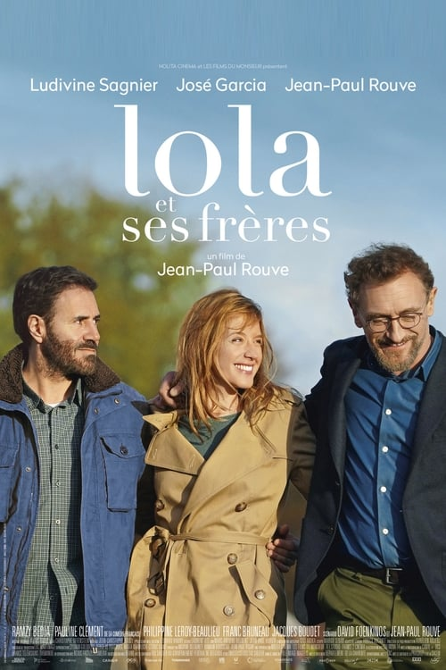 Télécharger ↑ Lola et ses frères Film en Streaming HD