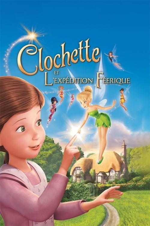[720p] Clochette et l'expédition féerique (2010) streaming reddit VF