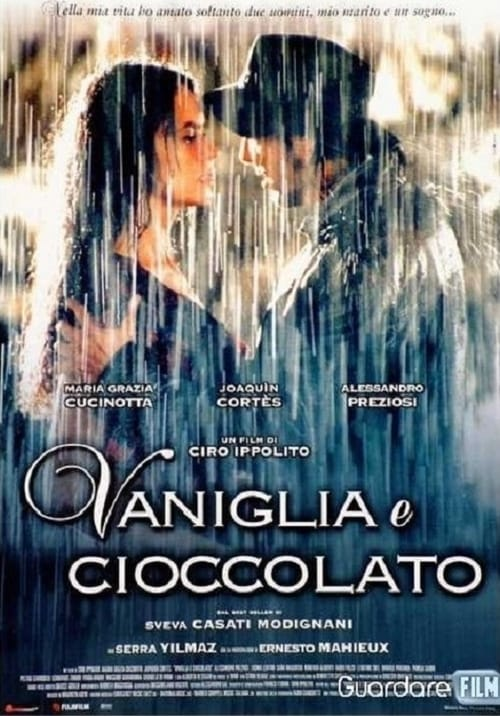 Regarde Vaniglia e cioccolato Gratuitement En Français
