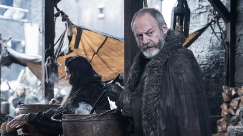 Game of Thrones - Season 8 - Episode 2: A Knight of the Seven Kingdoms