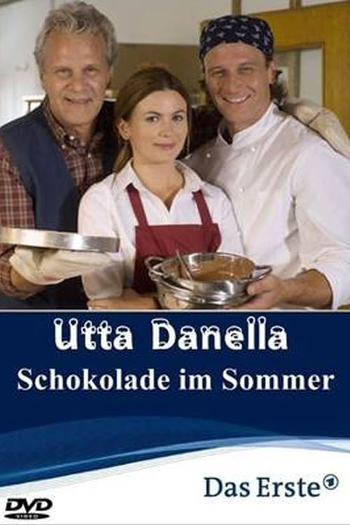 Mira Utta Danella - Schokolade im Sommer En Español En Línea