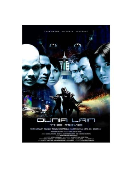 Dunia Lain: The Movie (2006)