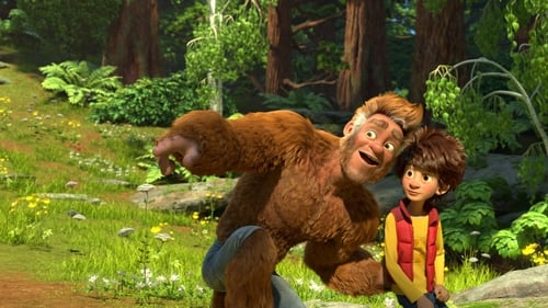 The Son of Bigfoot (2017) Subtitle Indonesia