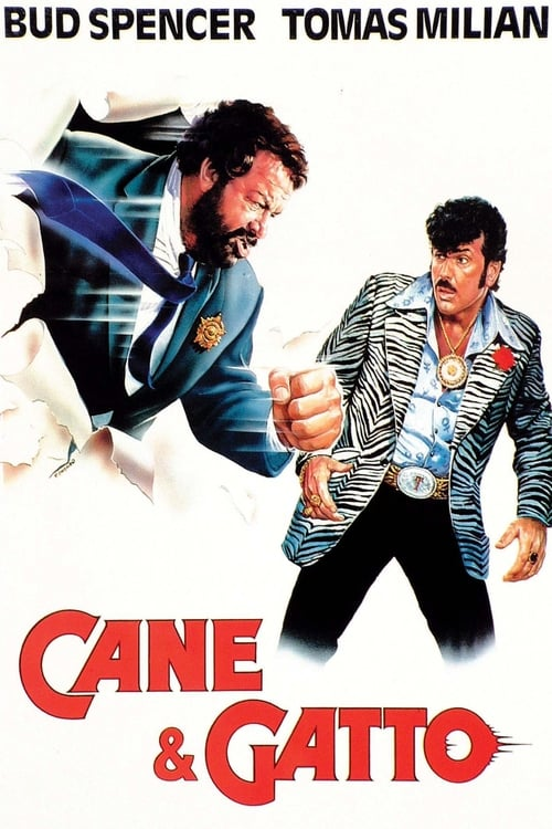 Cane e gatto (1983)