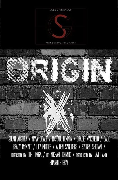 Télécharger Le Film Origin X Gratuitement