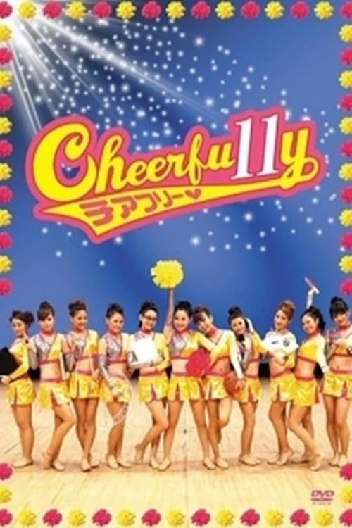 Mira La Película Cheerfu11y Gratis En Línea