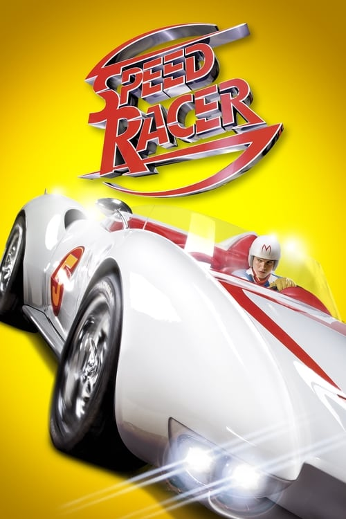 Download Speed Racer (2008) Full Movie