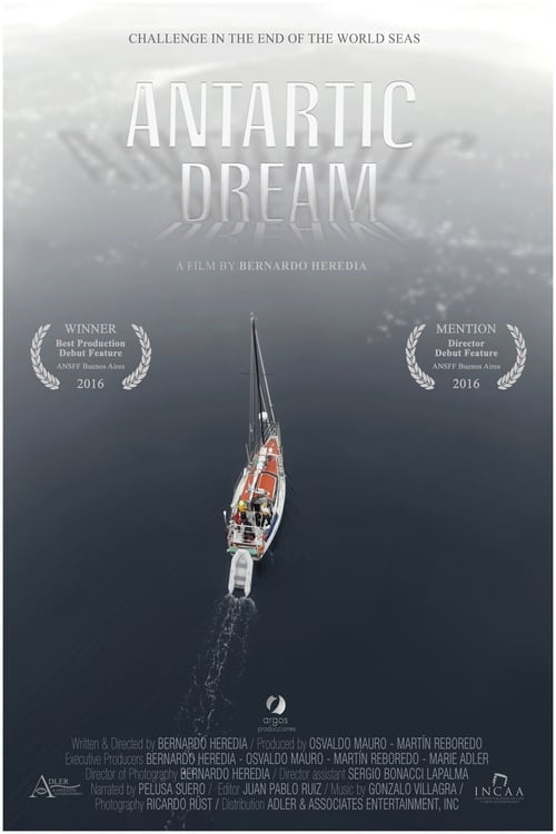 Regarde Le Film Sueño Antártico En Bonne Qualité Hd 720p