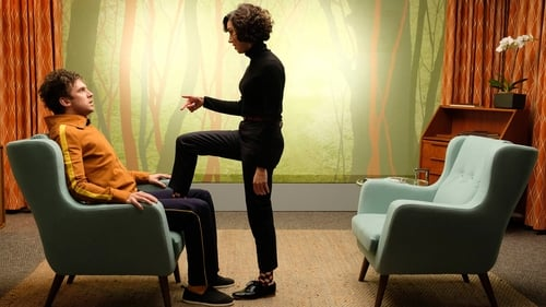 Legion 2017 Imdb: Season 1 – Episode Chapter 6