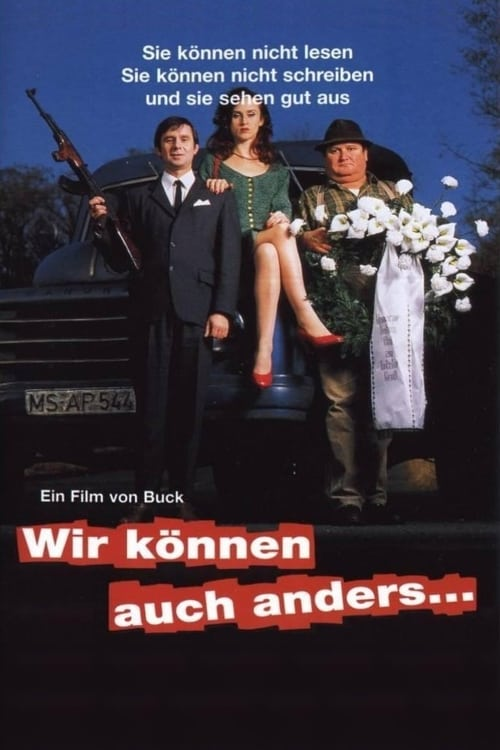 Wir können auch anders ... (1993)