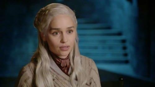 Game of Thrones - Season 0: Specials - Episode 47: The Game Revealed: Season 8 Episode 2