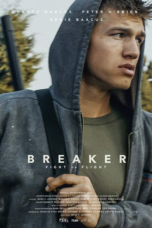Breaker Poster