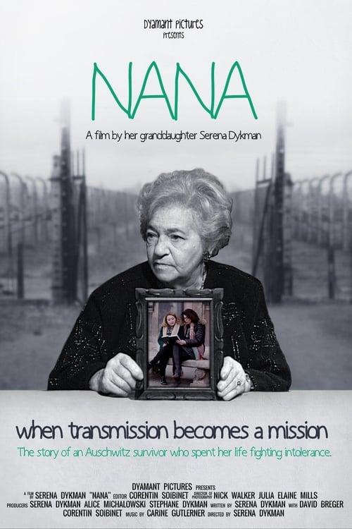 Mira La Película Nana Con Subtítulos En Español