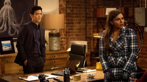 The Mindy Project 2014 Blueray: Season 3 – Episode Lahiri Family Values
