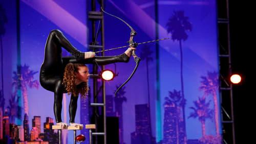 America's Got Talent: Season 11 – Épisode Auditions Week 5