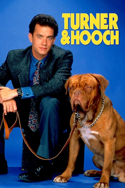 Watch Turner & Hooch (1989) Movie Free Online