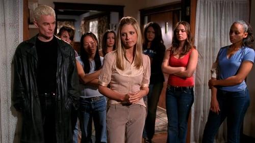 Assistir Buffy – A Caça-Vampiros S07E22 – 7×22 – Dublado