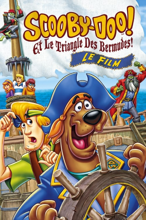 Visualiser Scooby-Doo! et le triangle des Bermudes (2006) streaming ★