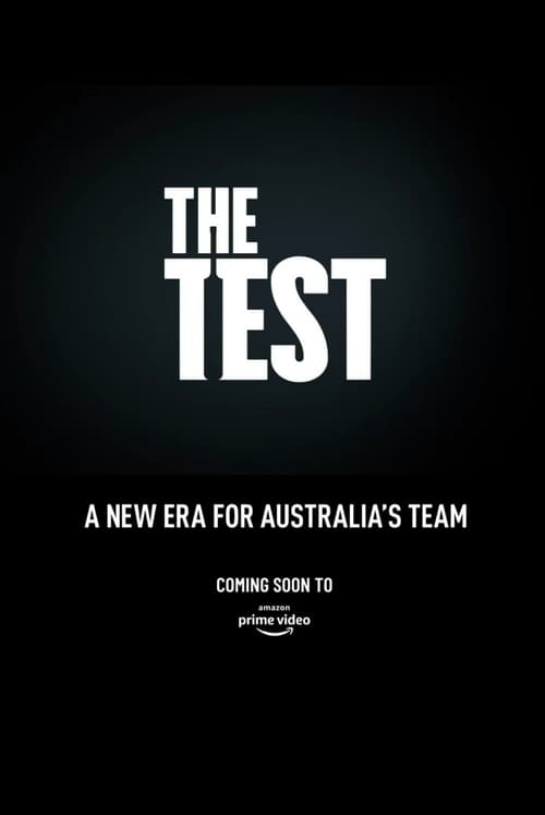 The Test: A New Era for Australia's Team ( The Test: A New Era For Australia's Team )