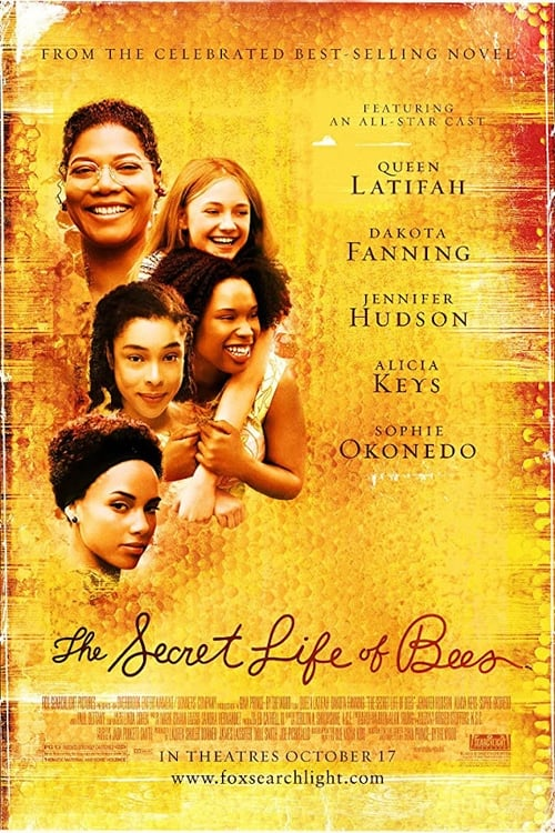 Download The Secret Life of Bees (2008) Full Movie