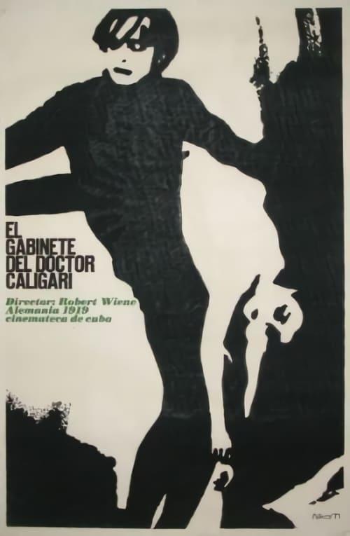 Mira El gabinete del Dr. Caligari En Buena Calidad Gratis