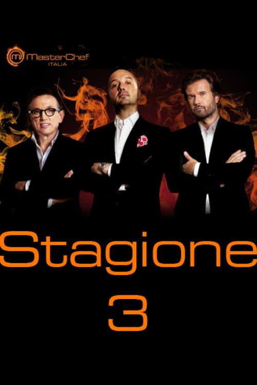 Masterchef Italy: 3×8