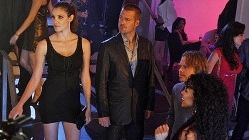 NCIS: Los Angeles: Season 1 – Episod Fame