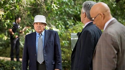 Major Crimes 2013 Hd Download: Season 2 – Episode Return to Sender