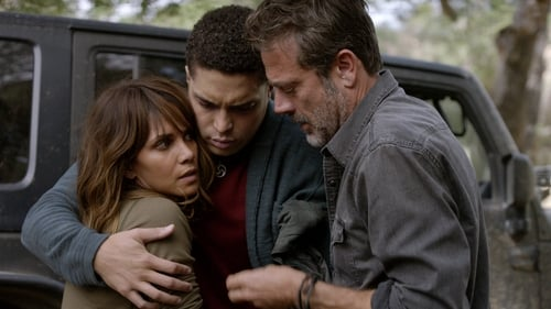 Extant 2015 Bluray 720p: Season 2 – Episode The Other