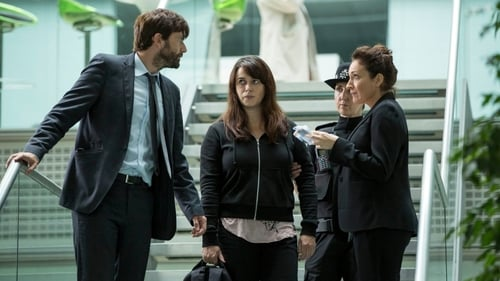 Broadchurch - Series 2 - episode 8