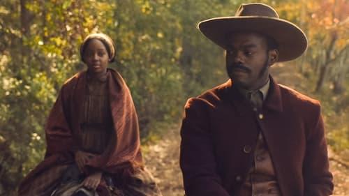 Assistir The Underground Railroad S01E08 – 1×08 – Dublado