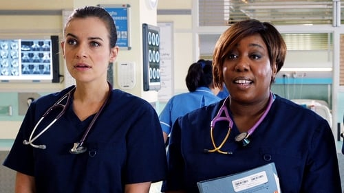 Holby City 2017 Streaming Online: Series 19 – Episode Gold Star