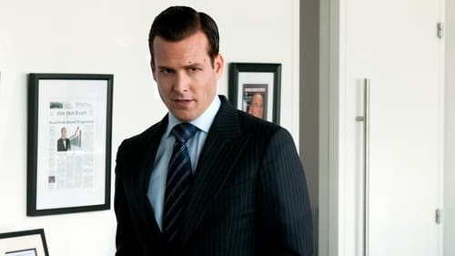 Suits: Season 1 – Episode Tricks of the Trade