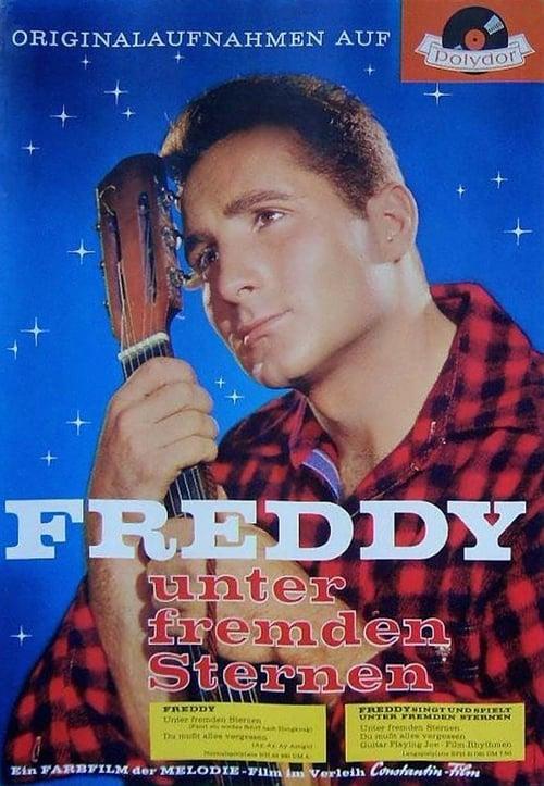 Regarder Le Film Freddy unter fremden Sternen Avec Sous-Titres Français