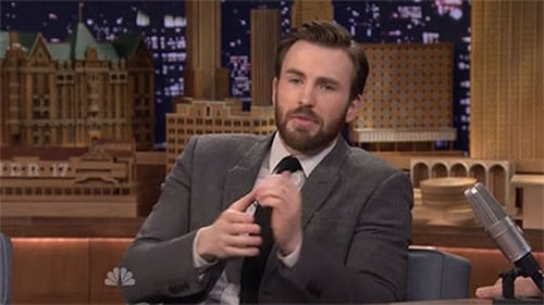 The Tonight Show Starring Jimmy Fallon: Season 1 – Episode Chris Evans, Ricky Jay
