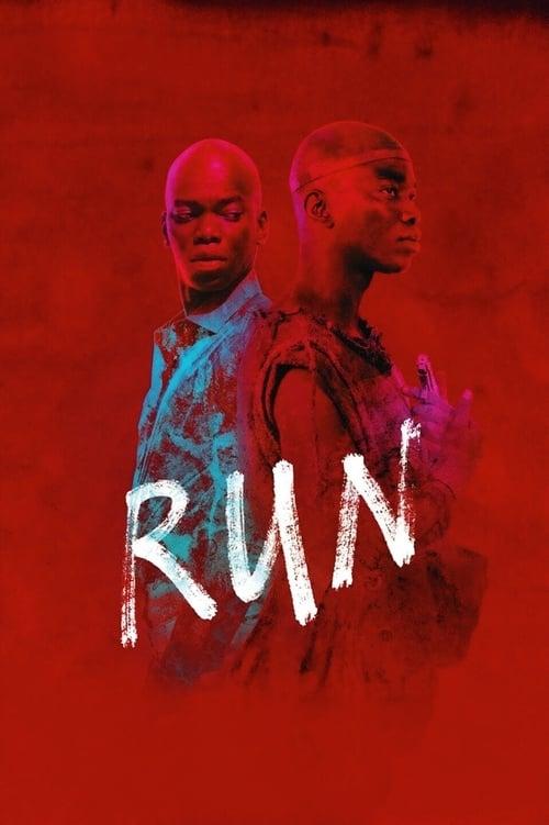 Run (2014) Poster