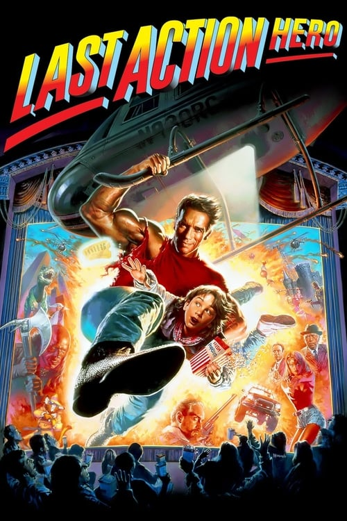 Last Action Hero on lookmovie