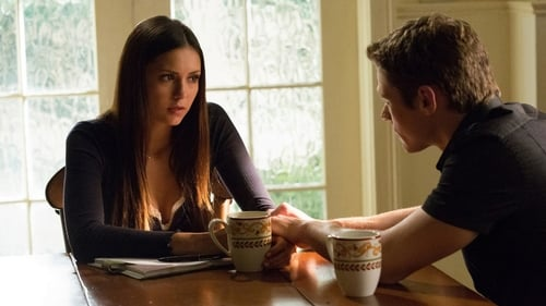 The Vampire Diaries - Season 4 - Episode 15: Stand by Me