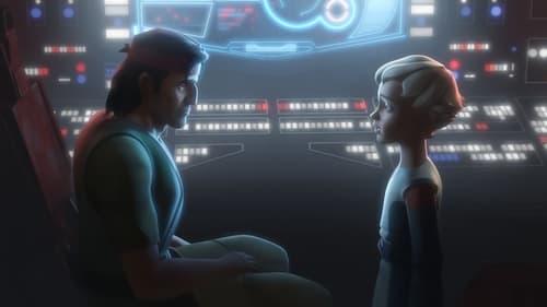 Assistir Star Wars: The Bad Batch S01E02 – 1×02 – Dublado