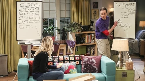 The Big Bang Theory - Season 11 - Episode 13: The Solo Oscillation