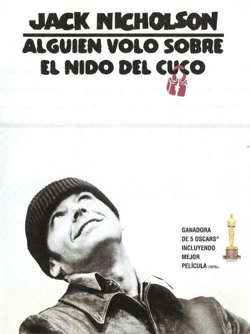 One Flew Over the Cuckoo's Nest pelicula completa