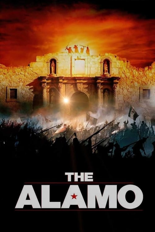 The Alamo film en streaming