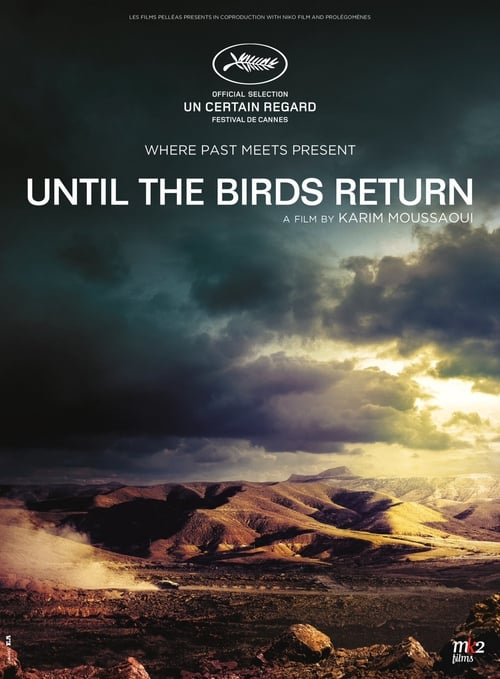 Official 2017 Until The Birds Return movies Watch Online Download HD Full