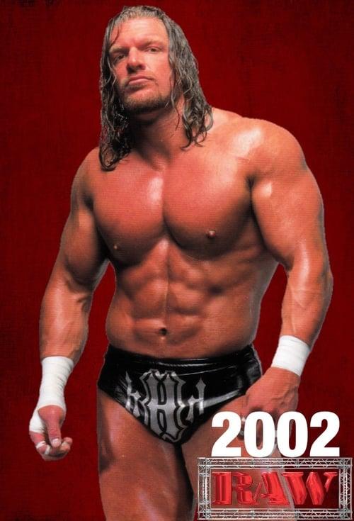 WWE RAW: Saison 10