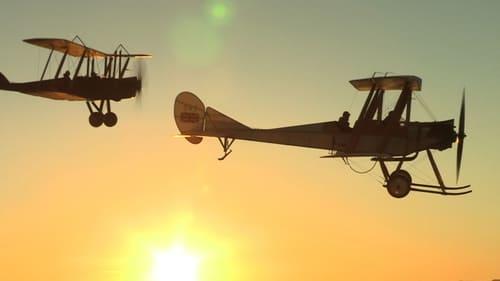 NOVA: Season 42 – Episode First Air War