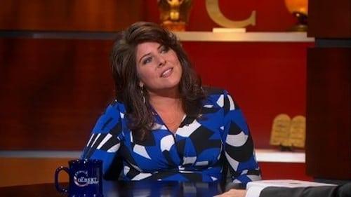 The Colbert Report: Season 9 – Episode Naomi Wolf