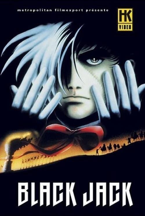 Voir Black Jack (1996) Streaming HD FR