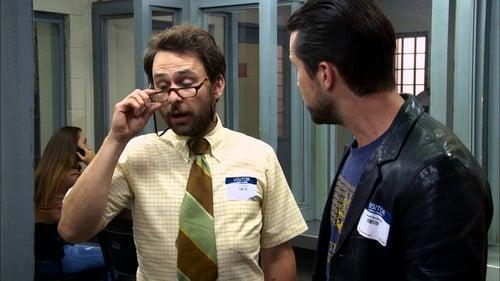 It's Always Sunny in Philadelphia - Season 10 - Episode 7: Mac Kills His Dad